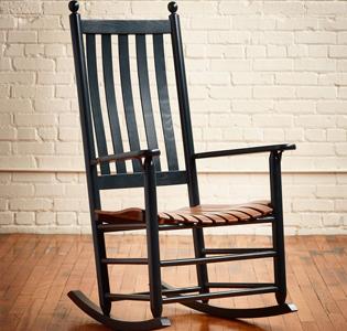 Troutman Chair