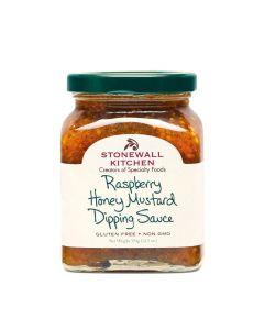 Raspberry Honey Mustard Dipping Sauce von Stonewall Kitchen
