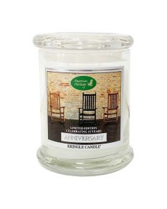 Special Edition American Heritage Anniversary Kerze von Kringle Candle