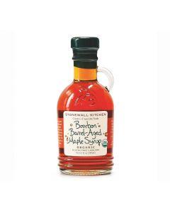 Organic Maple Bourbon Barrel Aged Sirup von Stonewall Kitchen