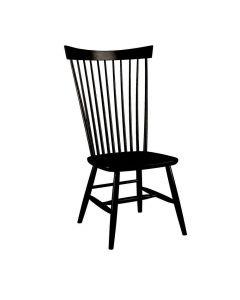 Windsor-Shaker-Stuhl aus Amerika von American Heritage
