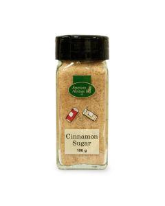 Cinnamon Sugar Gewürz von American Heritage