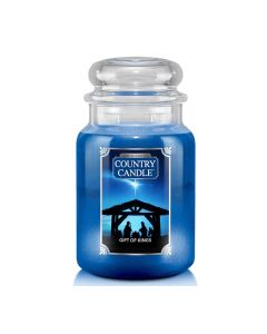 Country Candle Gift of Kings Limited Edition