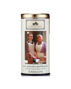 Downton Abbey Mrs Patmores Pudding Tea von Republic of Tea bei American Heritage