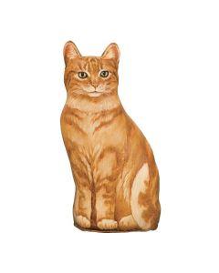 Ginger Katze Türstopper von American Heritage