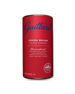 Trinkschokolade Cocoa Rouge von Guittard bei American Heritage
