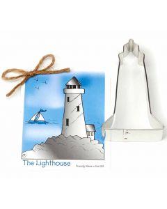 Keksausstecher Leuchtturm American Heritage