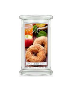 Apple Cider Donut von Kringle Candle bei American Heritage