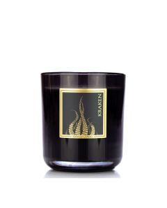 Kringle Candle Black Line Edition Kraken bei American Heritage