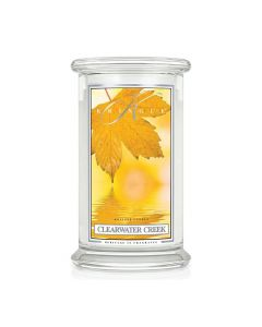 Clearwater Creek von Kringle Candle bei American Heritage