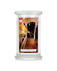 Covered Bridge von Kringle Candle bei American Heritage