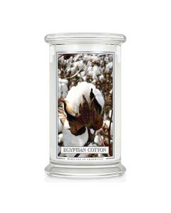 Egyptian Cotton von Kringle Candle bei American Heritage