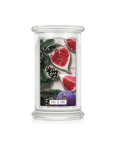 Fig & Fir von Kringle Candle bei American Heritage