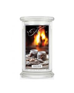 Fireside von Kringle Candle bei American Heritage