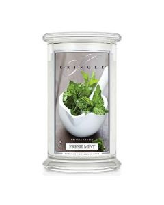 Fresh Mint von Kringle Candle bei American Heritage