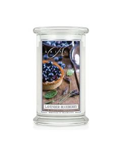 Lavender Blueberry von Kringle Candle bei American Heritage