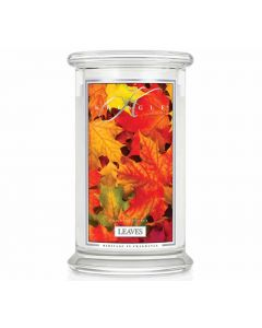 Leaves von Kringle Candle bei American Heritage