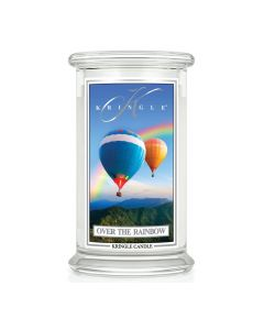 Kringle Candle Over the Rainbow Large Jar bei American Heritage