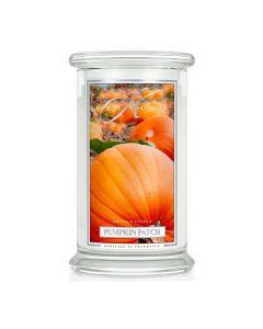 Pumpkin Patch von Kringle Candle bei American Heritage