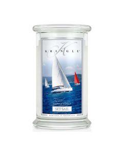 Set Sail von Kringle Candle bei American Heritage