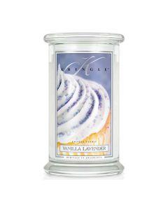 Vanilla Lavender von Kringle Candle bei American Heritage