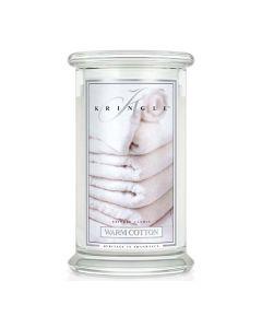 Warm Cotton von Kringle Candle bei American Heritage