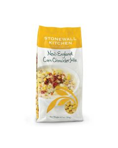 New England Corn Chowder Mix von Stonewall Kitchen