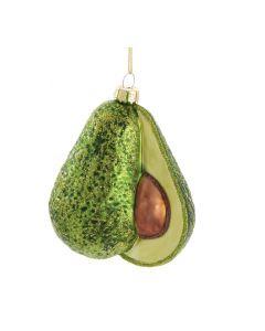Ornament Avocado-Anhänger für Weihnachtsbaum von American Heritage