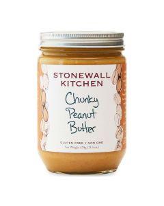 Peanut Butter Chunky von Stonewall Kitchen bei American Heritage - Erdnussbutter