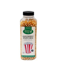 American Heritage Gourmet-Popcorn Golden Sunrise