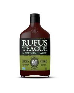 Rufus Teague Smoky Apple BBQ Sauce vom Importeur American Heritage