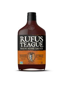 Rufus Teague Touch O' Heat bei American Heritage