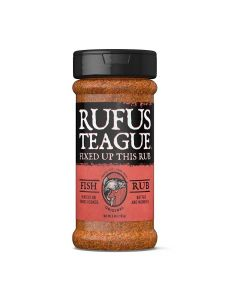 Rufus Teague Fish Rub bei American Heritage