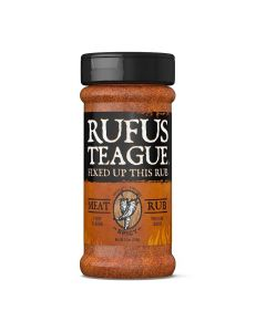 Rufus Teague Spicy Meat Rub bei American Heritage