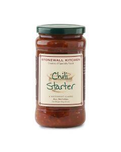 Chili Starter von Stonewall Kitchen