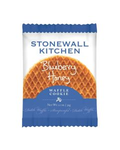 Blueberry Honey Dutch Waffle Stonewall Kitchen von American Heritage