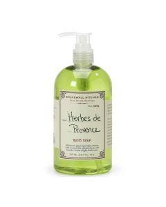 Herbes de Provence hand Soap von Stonewall Kitchen