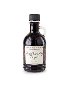 Stonewall Kitchen Maple Blueberry Syrup bei American Heritage
