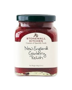 Stonewall Kitchen New England Cranberry Relish von American Heritage