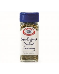 New England Seafood Seasoning Gewürz von Stonewall Kitchen und Legal Seafood