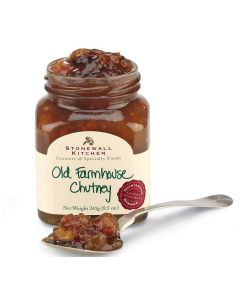 Old Farmhouse Chutney von Stonewall Kitchen