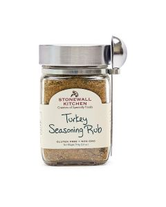 Stonewall Kitchen Turkey Seasoning Rub von American Heritage