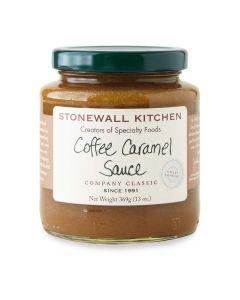 Stonewall Kitchen Coffee Caramel Sauce von American Heritage