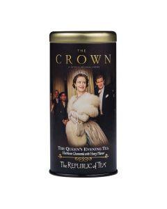 The Crown Queen's Evening Tea von The Republic of Tea - American Heritage Shop