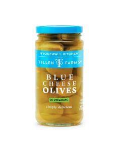 Stonewall Kitchen Blue Cheese Olives von Tillen Farms von American Heritage