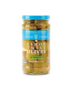 Stonewall Kitchen Lemon Twist Olives von Tillen Farms bei American Heritage