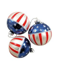 Ornament American Flag bei American Heritage