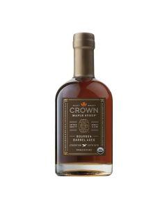 Crown Maple Bourbon Barrel Aged Ahornsirup American Heritage