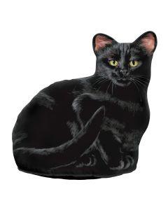 Türstopper schwarze Katze Fiddler's Elbow