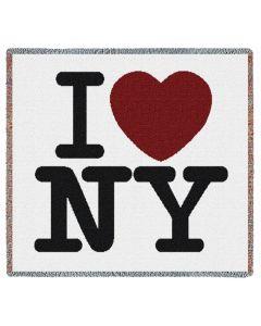 I Love New York, I Heart New York